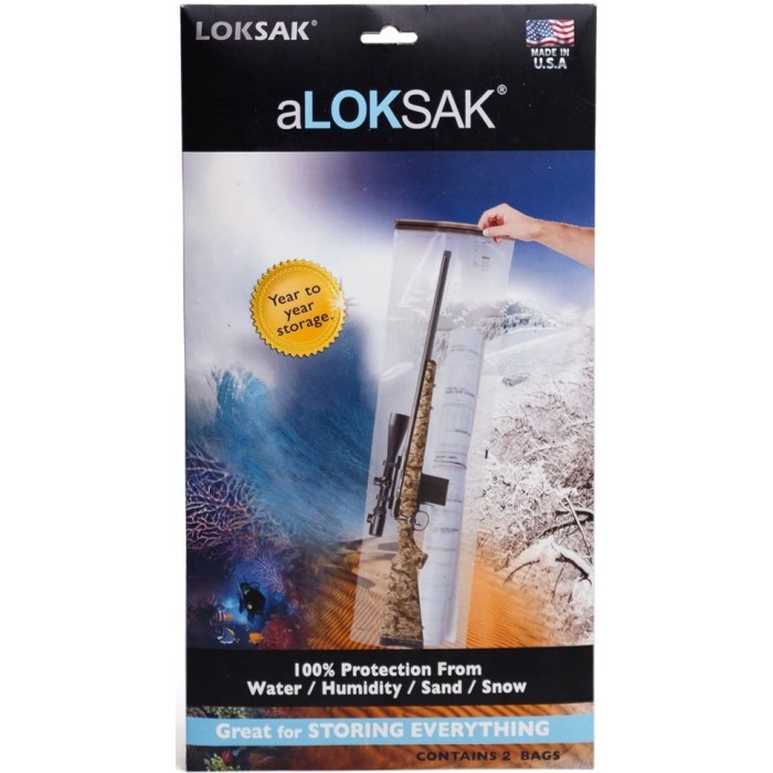 aLoksak ALOK1-12х48