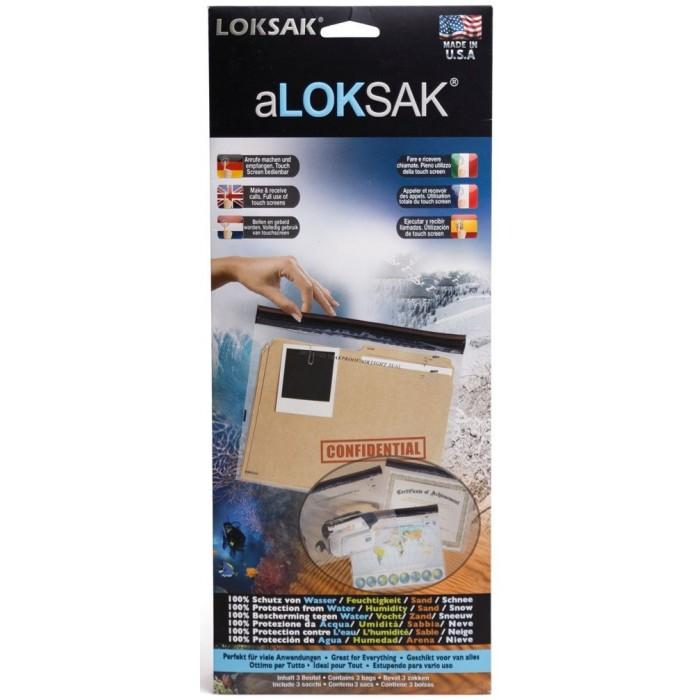 aLoksak ALOK1-13х11