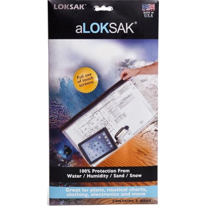 aLoksak ALOK1-32X16