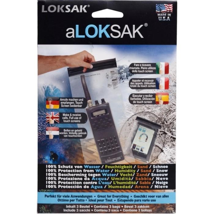 aLoksak ALOK1-6X12